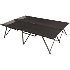 Outwell Posadas Bed Double zwart